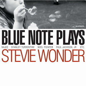 Blue Note Plays Stevie Wonder 歌手頭像