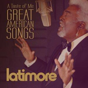 Latimore 歌手頭像