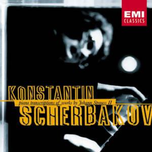 Konstantin Scherbakov 歌手頭像
