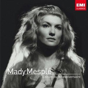 Mady Mesple 歌手頭像