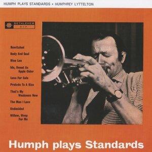 Humphrey Lyttelton 歌手頭像