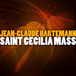 Jean-Claude Hartemann 歌手頭像