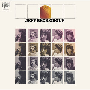 The Jeff Beck Group 歌手頭像
