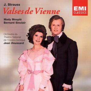 Jean Doussard 歌手頭像