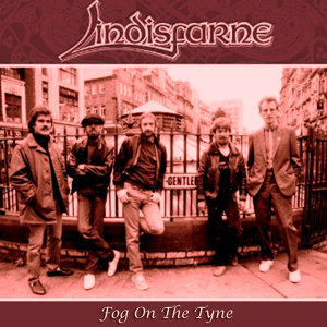 Lindisfarne 歌手頭像