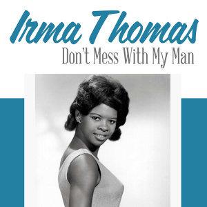 Irma Thomas (伊瑪湯瑪斯)