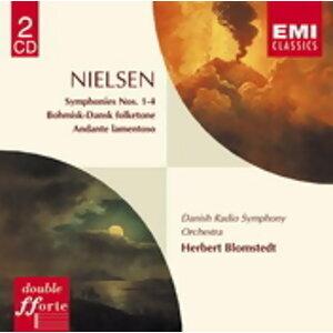 Herbert Blomstedt/Danish Radio Symphony Orchestra 歌手頭像