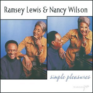 Ramsey Lewis And Nancy Wilson 歌手頭像