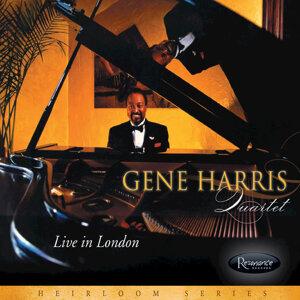 Gene Harris 歌手頭像