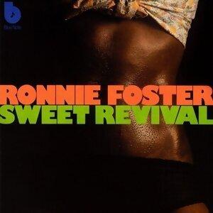 Ronnie Foster 歌手頭像