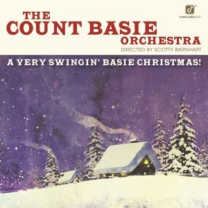 Count Basie Orchestra アーティスト写真
