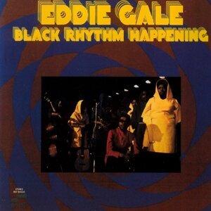 Eddie Gale 歌手頭像