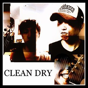 CLEAN DRY 歌手頭像