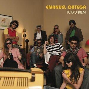 Emanuel Ortega 歌手頭像