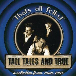Tall Tales & True 歌手頭像