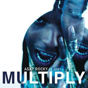 A$AP Rocky feat. Juicy J 歌手頭像