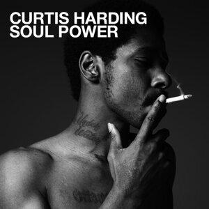 Curtis Harding 歌手頭像