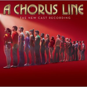 Broadway Revival Cast of A Chorus Line (2006) 歌手頭像