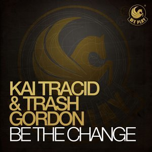 Kai Tracid & Trash Gordon