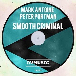Mark Antoine & Peter Portman