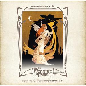 Vanessa Paradis,Patrice Renson,-M- 歌手頭像