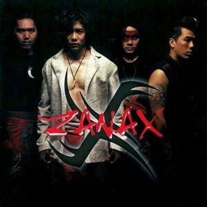 Zanax 歌手頭像