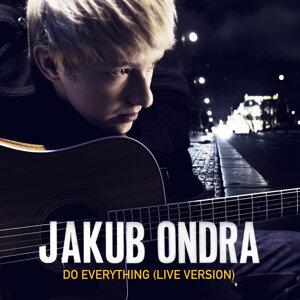 Jakub Ondra 歌手頭像