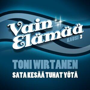 Toni Wirtanen 歌手頭像