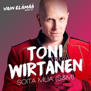 Toni Wirtanen