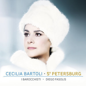 Cecilia Bartoli,Diego Fasolis,I Barocchisti 歌手頭像