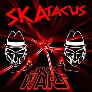 Skatacus 歌手頭像