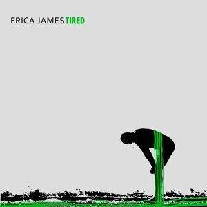 Frica James 歌手頭像