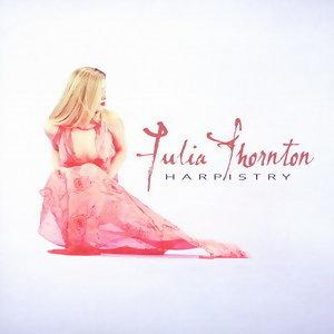Julia Thornton (茱莉亞頌丹) 歌手頭像