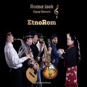 EtnoRom 歌手頭像