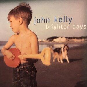 John Kelly 歌手頭像