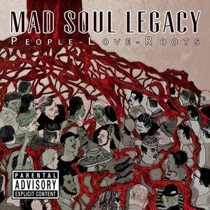 Mad Soul Legacy 歌手頭像