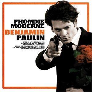 Benjamin Paulin 歌手頭像