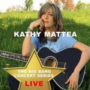 Kathy Mattea (凱蒂瑪蒂雅)