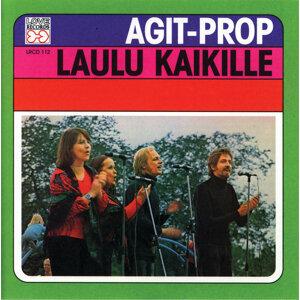 Agit-Prop 歌手頭像