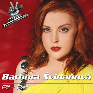 Barbora Svidranova 歌手頭像