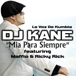 DJ Kane 歌手頭像