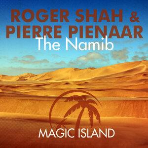 Roger Shah & Pierre Pienaar 歌手頭像