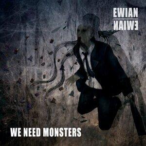 Ewian