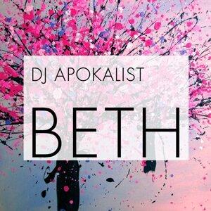 DJ Apokalist 歌手頭像