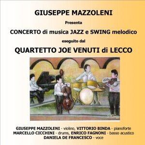 Giuseppe Mazzoleni 歌手頭像