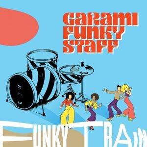Garami Funky Staff 歌手頭像