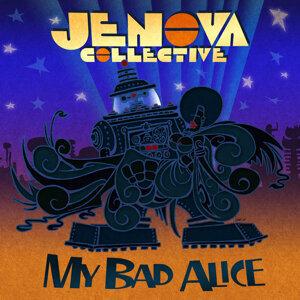 Jenova Collective 歌手頭像