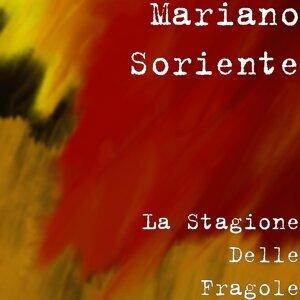 Mariano Soriente 歌手頭像