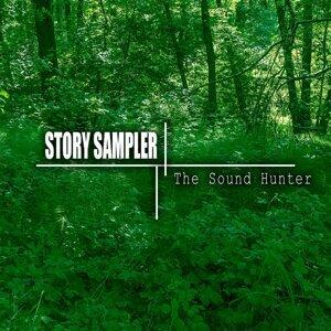 The Sound Hunter 歌手頭像