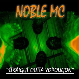 Noble MC 歌手頭像